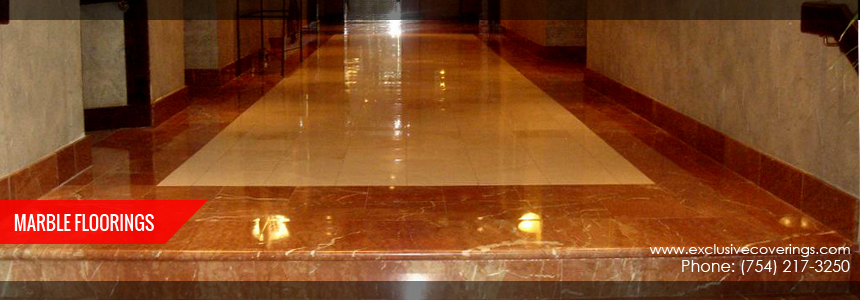 Why Marble Flooring Is Most Preferred By Homeowners
