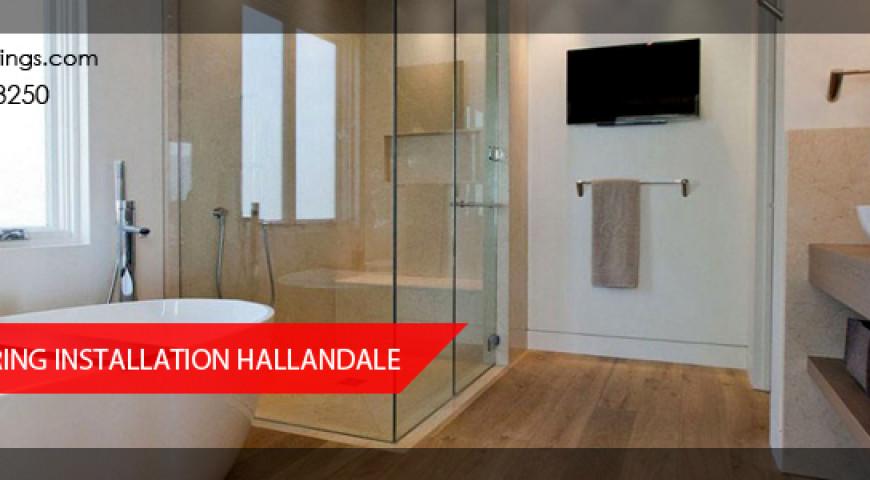 Build Your Bathroom Beautiful With Bathroom Flooring Installation Service In Hallandale