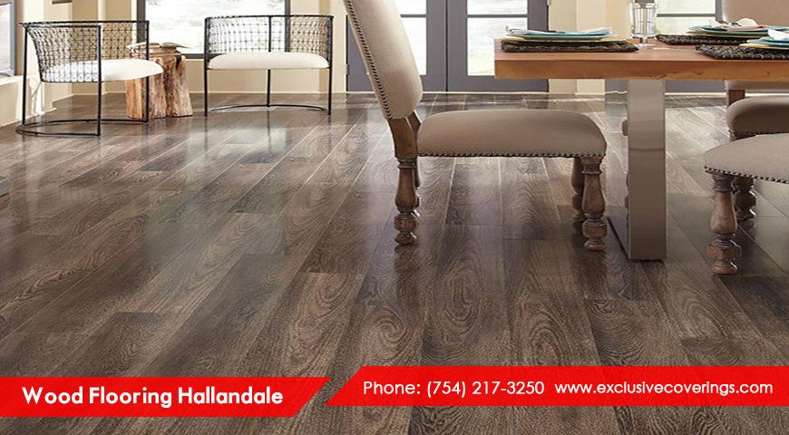 Wood Flooring Hallandale