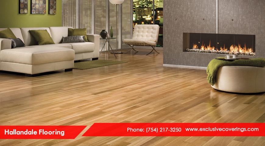 Flooring – walk on the best canvas of floors